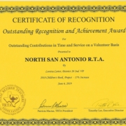 Certificate of Recognition--Contributions of Time and Service.jpg